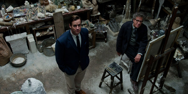 The Final Portrait de Stanley Tucci – Critique