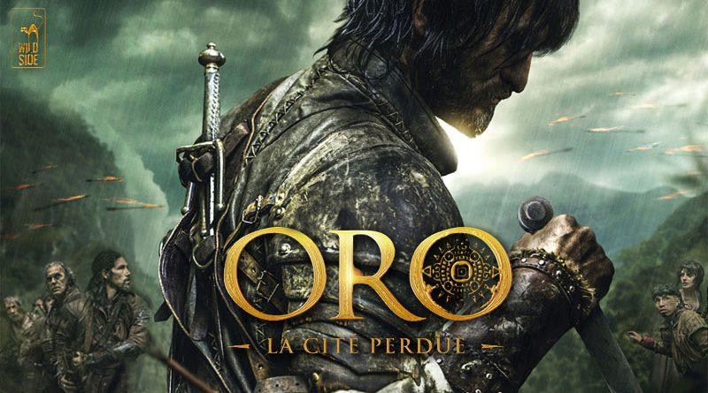 Oro La Cité Perdue – Critique