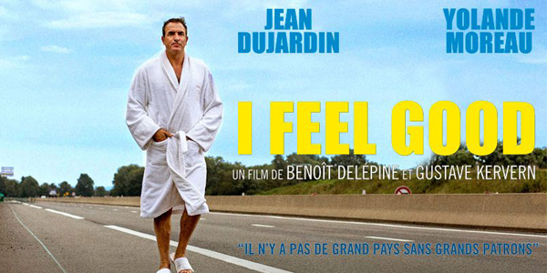 I Feel Good – Critique