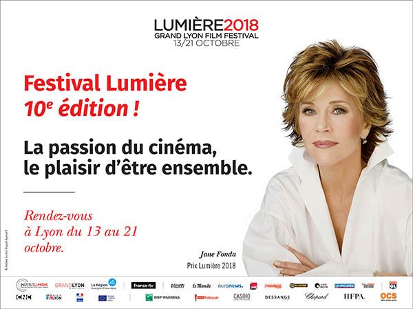 10e édition du Festival Lumière : bilan