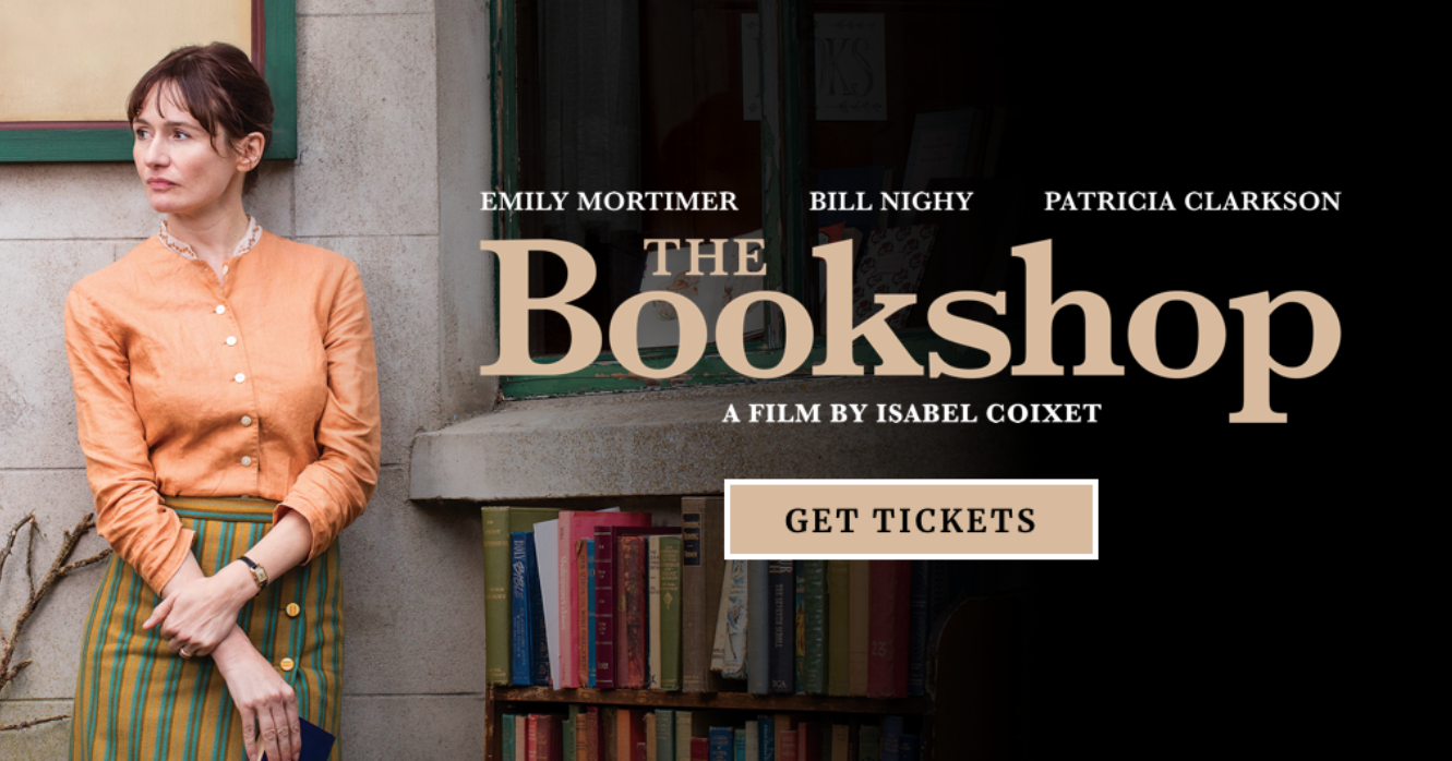 The Bookshop d'Isabel Coixet – Critique