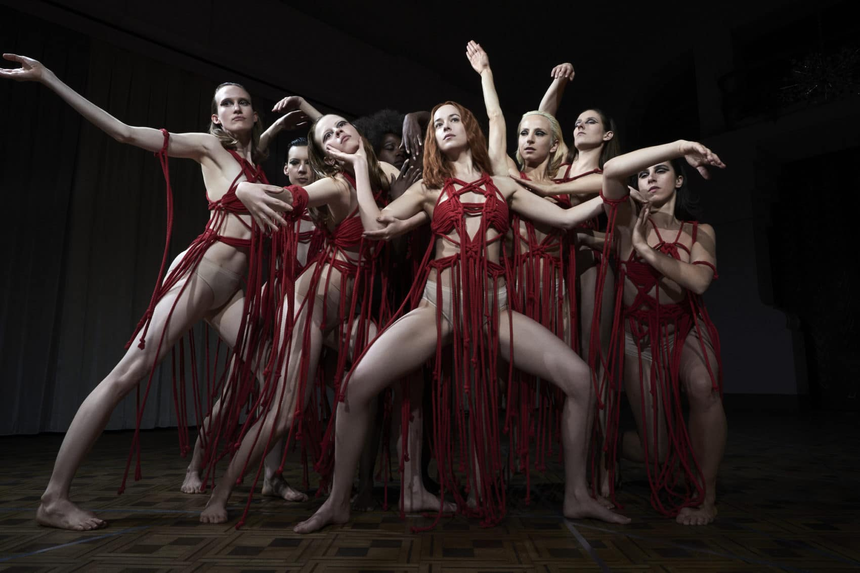 Suspiria – Critique