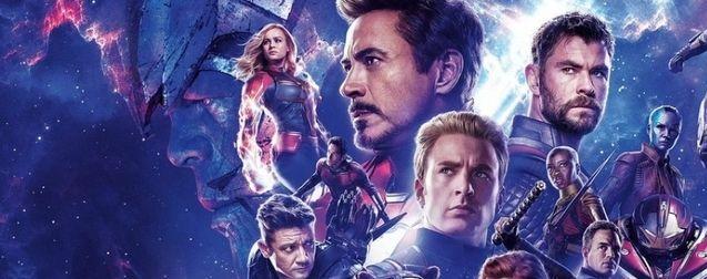 Avengers : Endgame – Critique
