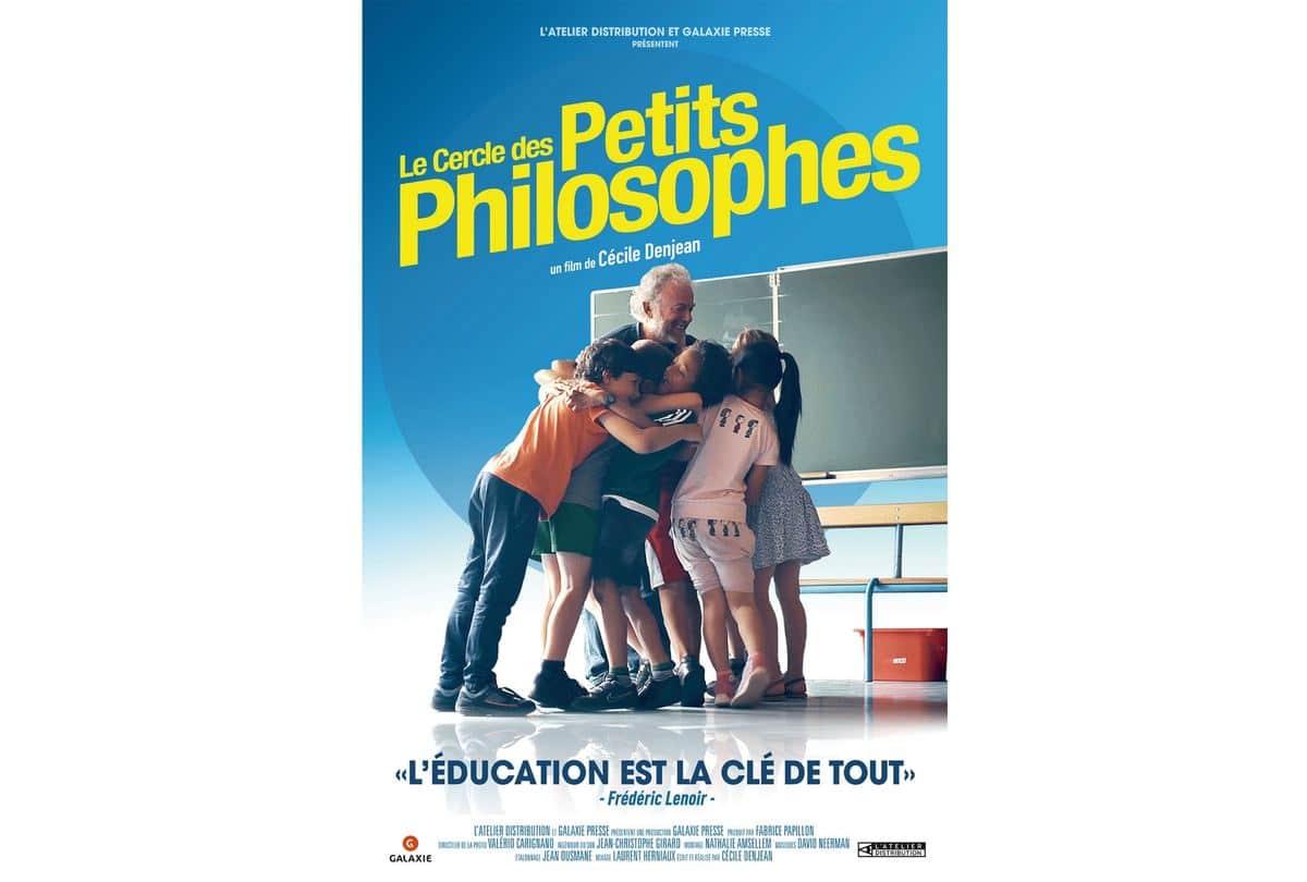 Le cercle des petits philosophes – Critique