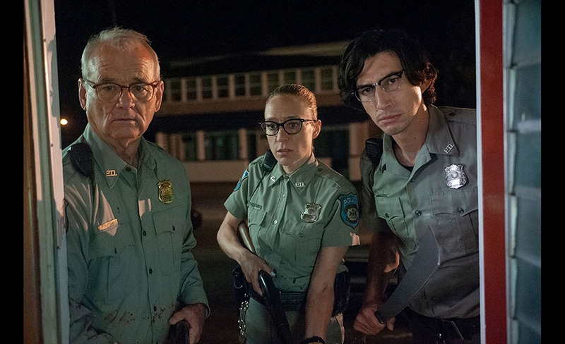 The Dead Don't Die de Jim Jarmusch – Critique